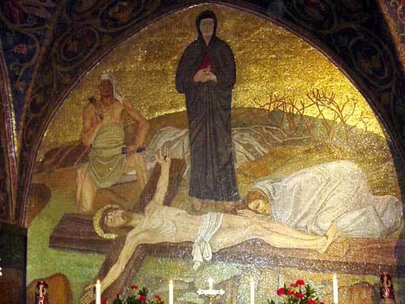 Conmovedoras profecías de Zacarías sobre la Pasión - 500 años antes de Cristo 2