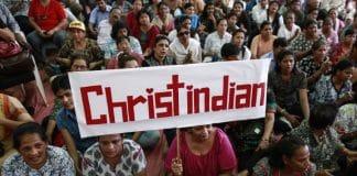 Así viven los cristianos en India: perseguidos, amenazados y humillados 1