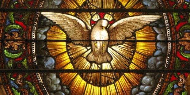 """10º Día Decenario al Espíritu Santo - """"Ven Oh Santo Espíritu, llena los corazones de tus fieles"""" 1"""