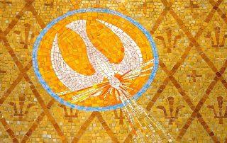 Decenario al Espíritu Santo - Preparación de Pentecostés 1