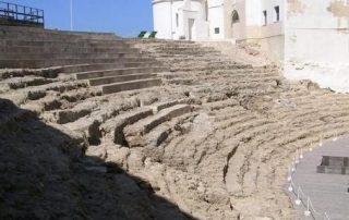 Los 16 teatros romanos más impresionantes de España 1
