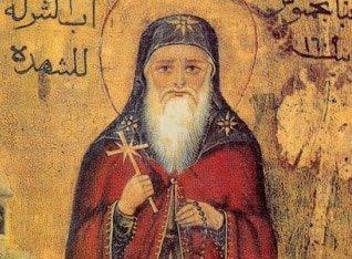 San Pacomio, Abad - 9 de Mayo 1