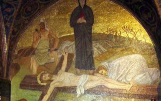 Conmovedoras profecías de Zacarías sobre la Pasión - 500 años antes de Cristo 3