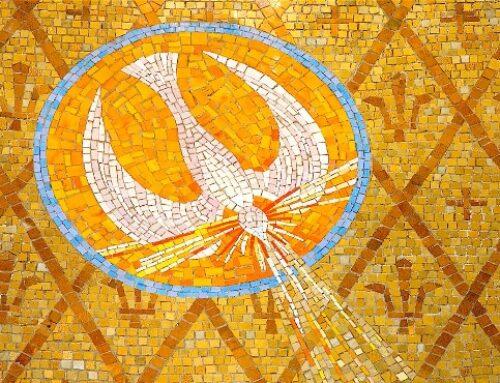 Decenario al Espíritu Santo – Preparación de Pentecostés