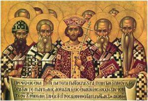 Concilio de Éfeso