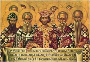 La Iglesia en el Imperio Romano-Cristiano 1
