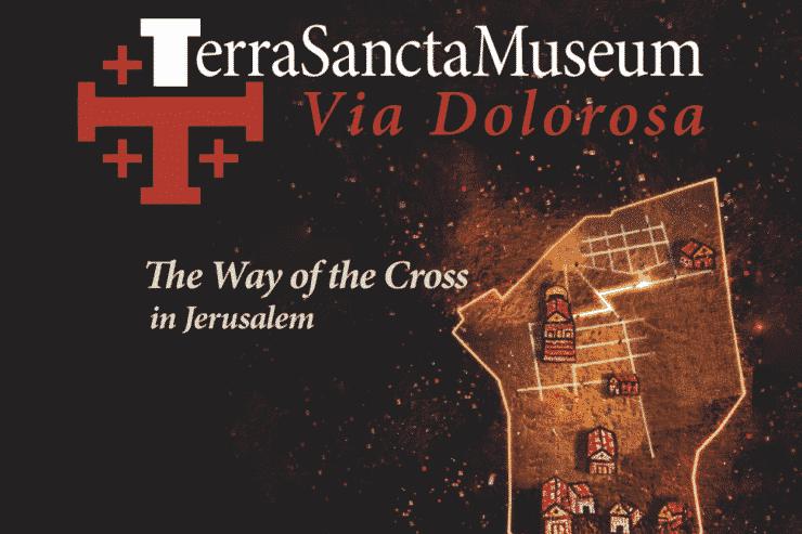 Museo Tierra Santa muestra 2000 años de cristianismo en Jerusalén 3