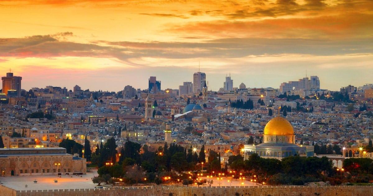 """""""Las peregrinaciones son imprescindibles para preservar el carácter cristiano de Tierra Santa"""""""