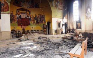 Párroco de Alepo: En Siria materialmente devastada, ayudamos a la reconstrucción de su humanidad 2