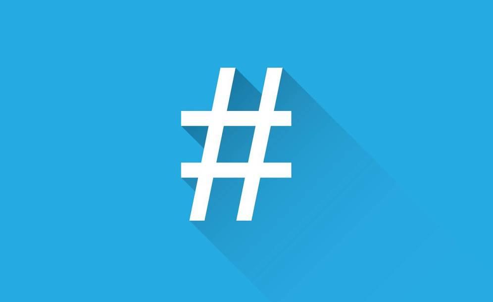 La curiosa historia del símbolo # desde sus orígenes en la antigua Roma hasta su uso actual en Twitter 1