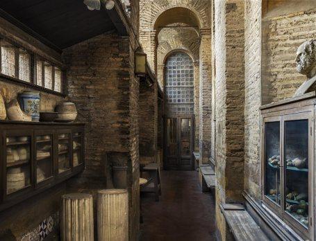 Las Murallas Aurelianas - el monumento más grande de la #Roma imperial 3