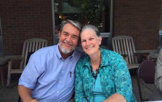 "De aspirante a ""pastora presbiteriana"" a fiel hija de la Iglesia católica - Kimberly Hahn 1"