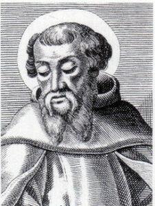 San Ireneo Lyon