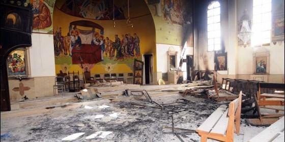 Párroco de Alepo: En Siria materialmente devastada, ayudamos a la reconstrucción de su humanidad 1