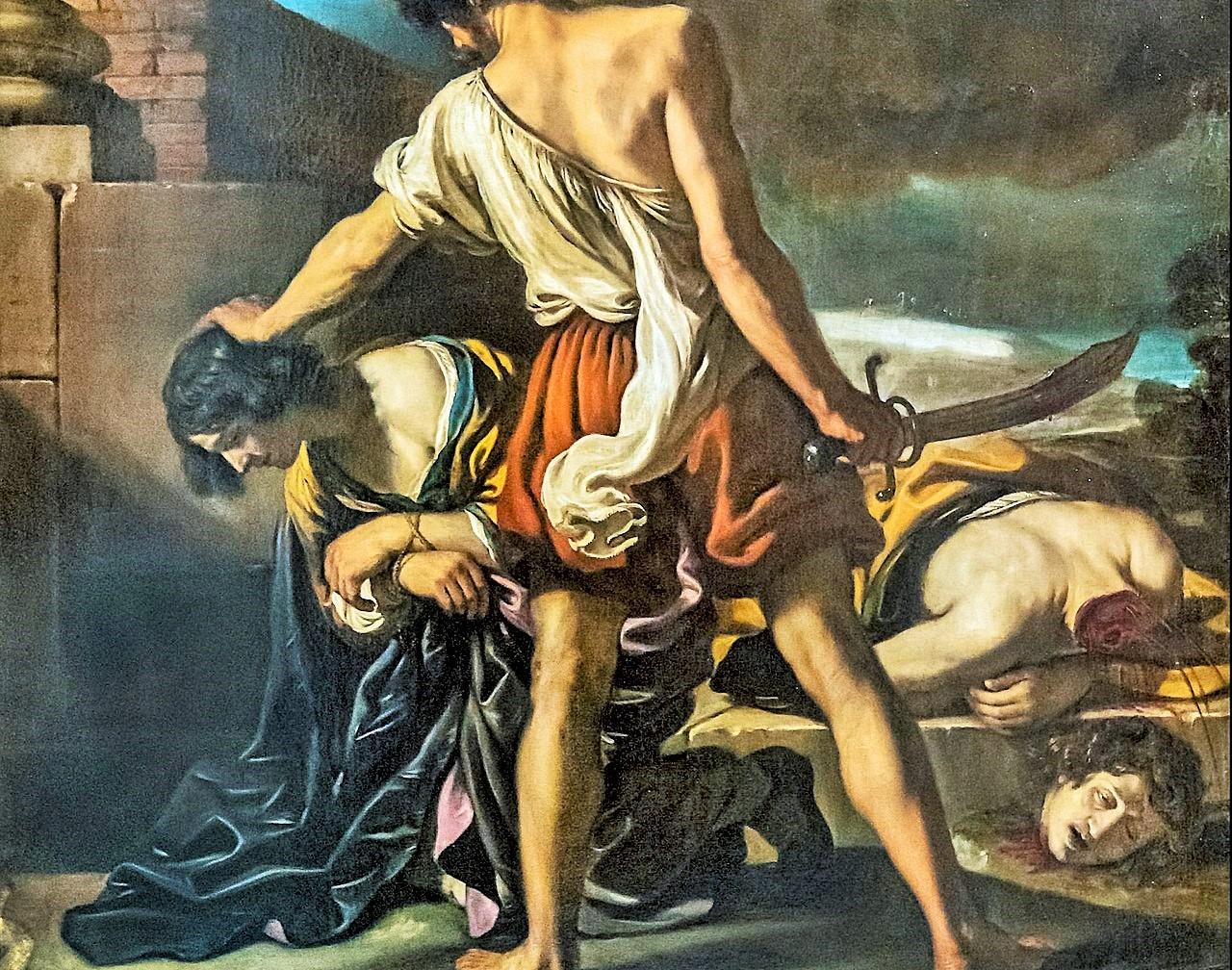 Santos Juan y Pablo, hermanos y mártires - 26 de junio 1