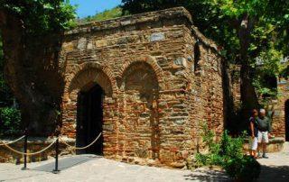 ¿Dónde vivió María después de la Resurrección? 3