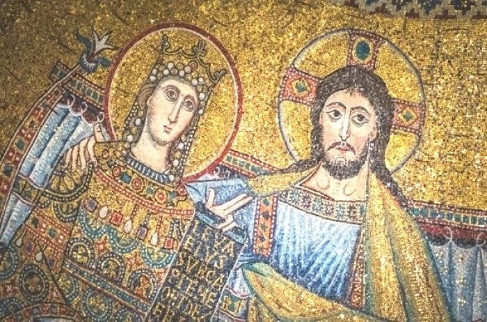 ¿Por qué los cristianos pasaron de ser un grupo marginal en el imperio romano a convertirse en la religión más importante? 1