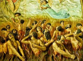 ¿Creían los primeros cristianos en el purgatorio? - El purgatorio y los Padres de la Iglesia 2