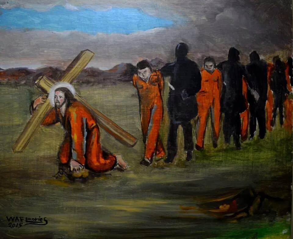 """Inaugurado el museo de los """"Mártires coptos de Libia"""" 1"""