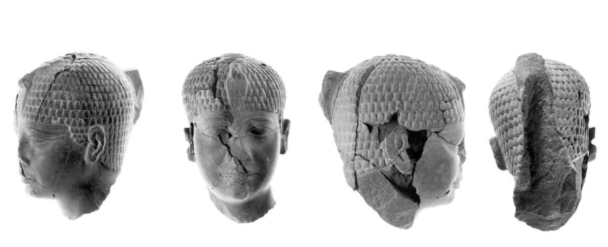 Una estatua de 4.300 años de un faraón egipcio confirma la autenticidad de la Biblia 1