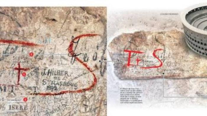 Coliseo Romano - Aquí sí murieron cristianos 1