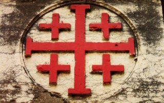 La Cruz de Tierra Santa 3