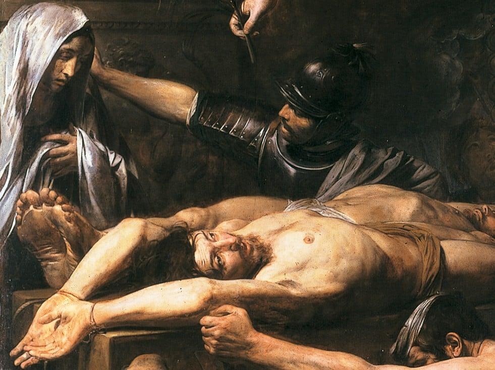 Santos Proceso y Martiniano,mártires - 2 de julio 1