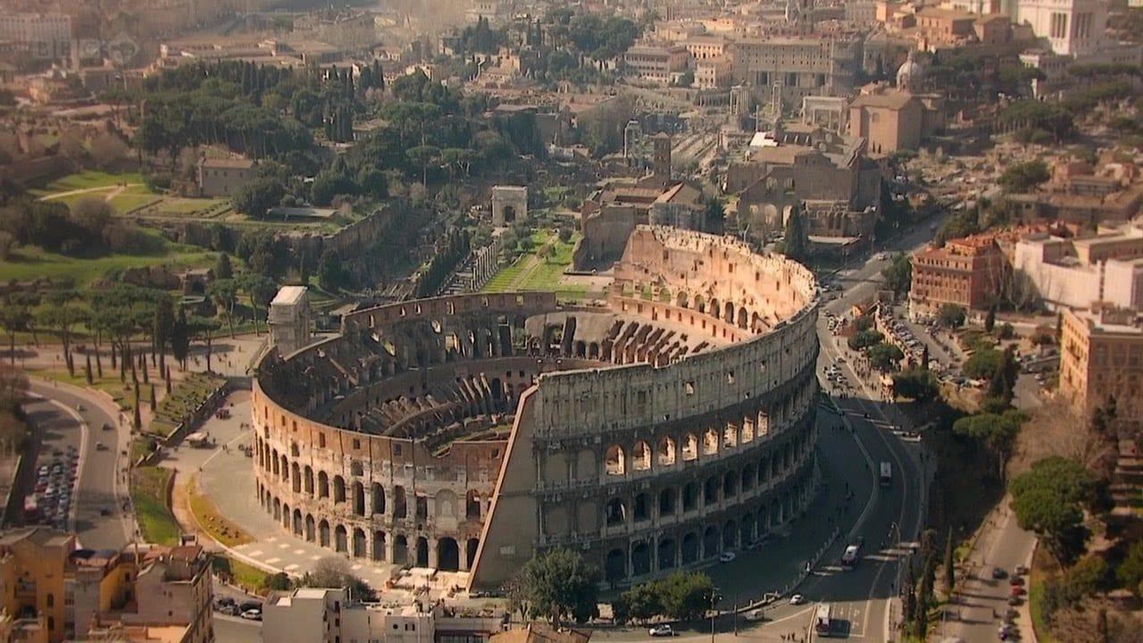 Roma muestra en una exposición los primeros pasos de su Historia 1