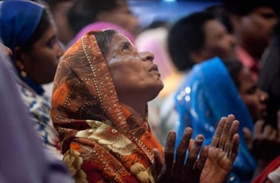 India: crece persecución a cristianos 1