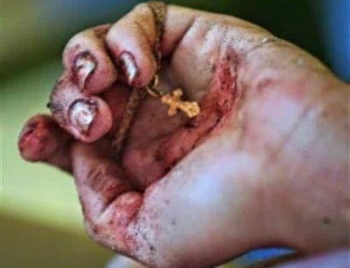 ¿Por qué se ha vuelto invisible la persecución a los cristianos?
