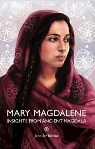 """""""María Magdalena: percepciones desde la antigua Magdala"""" 2"""