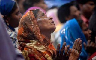 India: crece persecución a cristianos 5