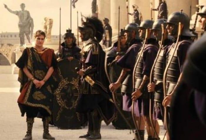Los secretos de la Guardia Pretoriana de los emperadores romanos 1
