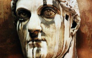 Constantino I, el emperador que convirtió la cruz en el símbolo de la cristiandad 1