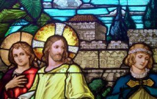 ¿Cómo continuaría la historia del joven rico del Evangelio? 3