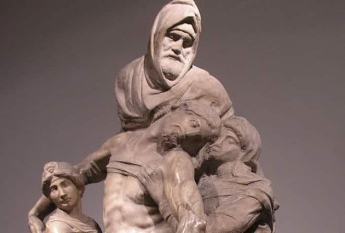 SAN NICODEMO,  Discípulo de Jesús - 31 de Agosto 1