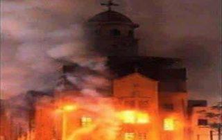 ÁFRICA/ETIOPÍA - Iglesias quemadas y sacerdotes asesinados en la región Somalí de Etiopía 2
