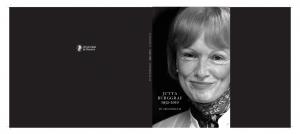 """""""Un cristiano se convierte en un testigo creíble cuando vive su fe con alegría"""" - Jutta Burggraf 2"""