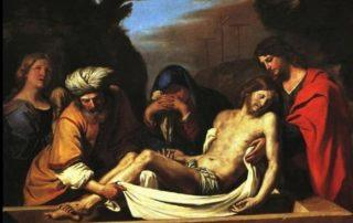 San José de Arimatea, Discípulo de Jesús - 31 de Agosto 2