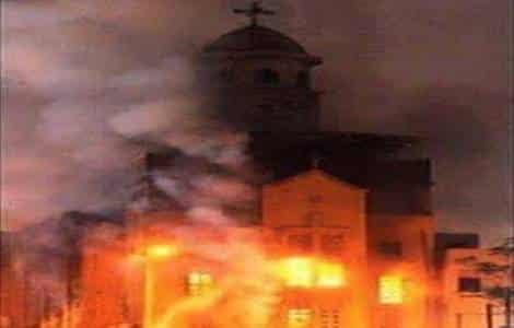 ÁFRICA/ETIOPÍA - Iglesias quemadas y sacerdotes asesinados en la región Somalí de Etiopía 1
