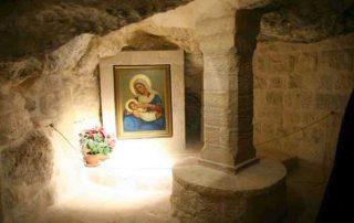 """María, Madre de Jesús y Madre de Dios - """"Theotokos"""" 3"""