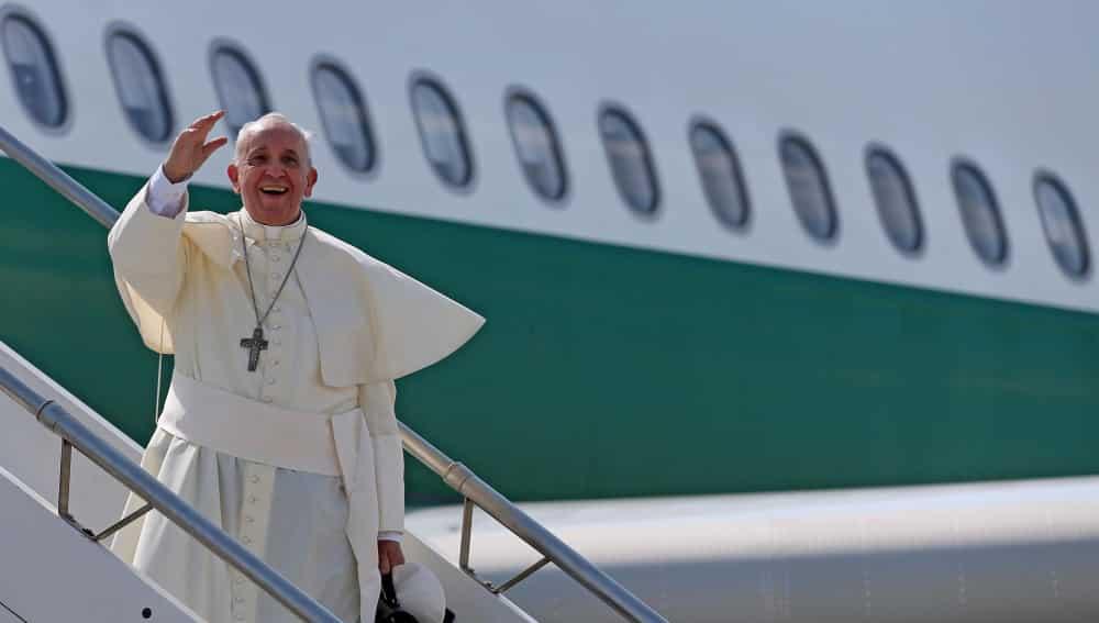 Claves para comprender el viaje del Papa a los Países Bálticos 1