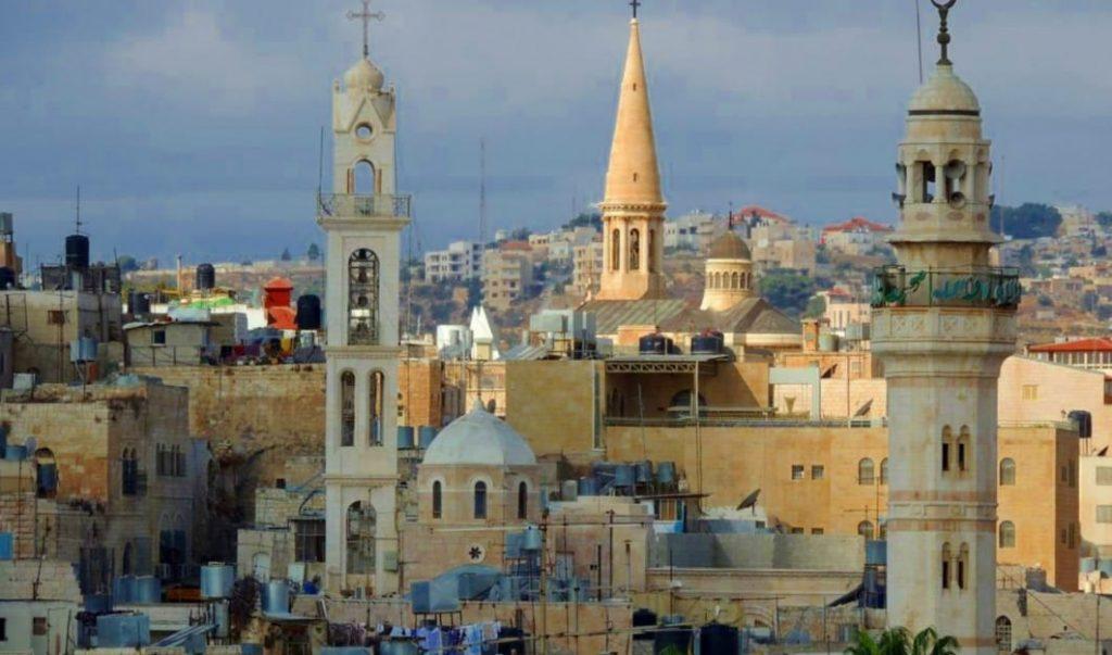 Belén - Ciudad donde nació Jesucristo, se está quedando sin católicos 1