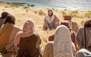 Las bienaventuranzas, retrato de Cristo y del cristiano 7