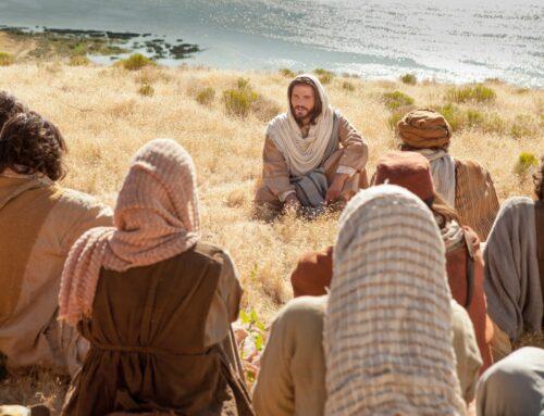 Las bienaventuranzas, retrato de Cristo y del cristiano