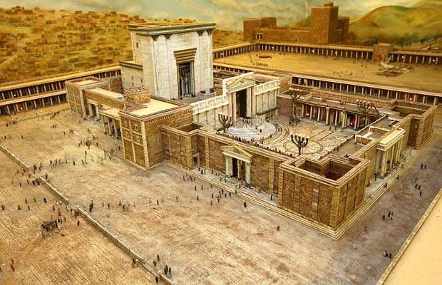 El Templo de Jerusalén 1