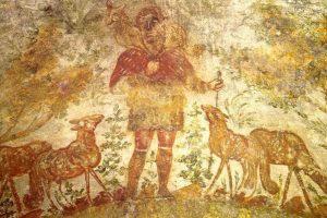 El Pastor de Hermas -  Obra cristiana del siglo II 2