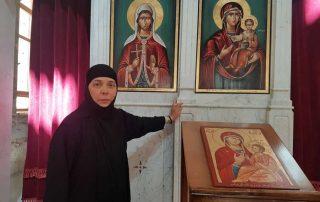 Las monjas cristianas a las que salvaron la vida los islamistas de Hizbulah 1