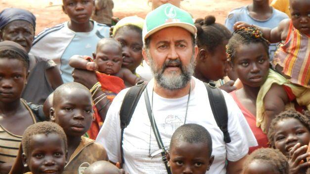 República Centroafricana: un país olvidado y una Iglesia valiente 1