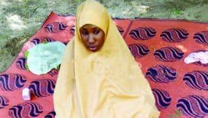 Niña cristiana de Nigeria secuestrada por Boko Haram sigue viva 2